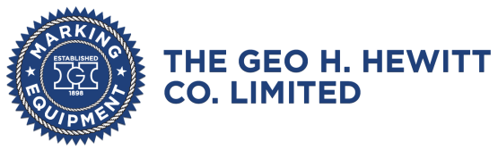 The Geo H. Hewitt Co. Limited